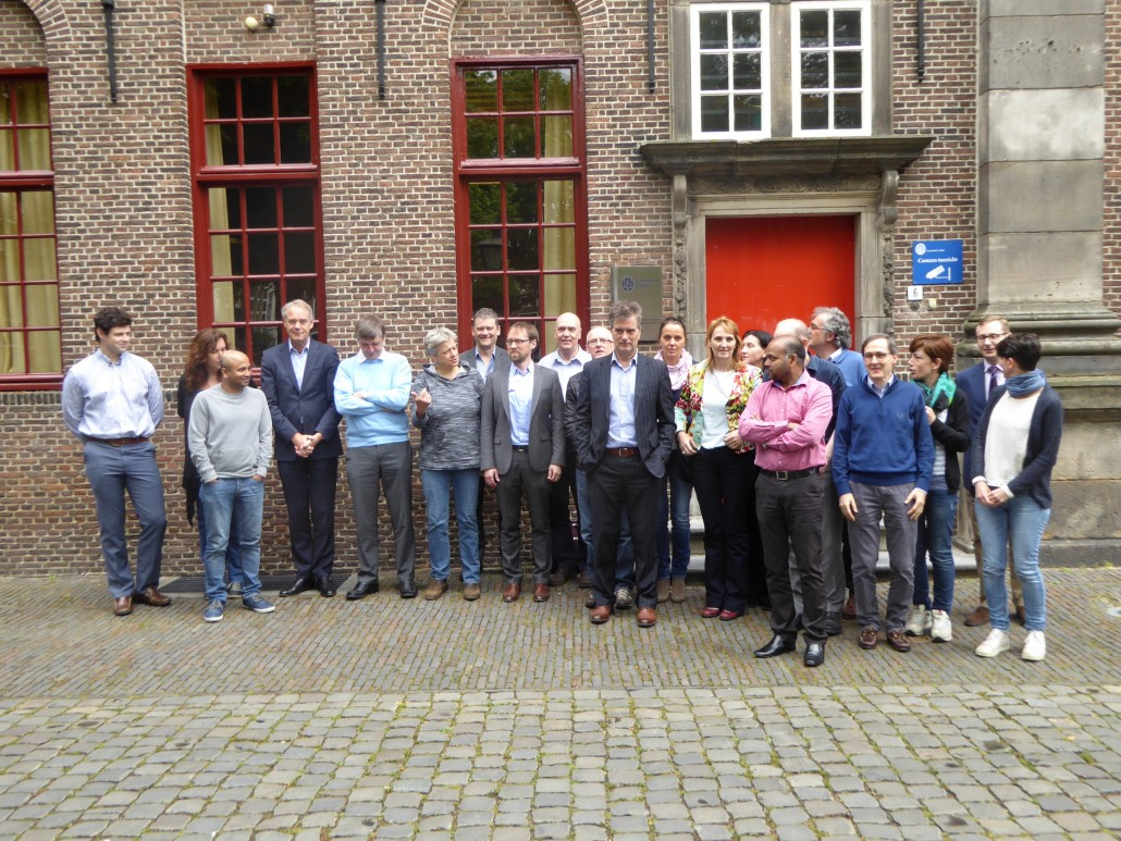 NEPHSTROM Leiden Meeting